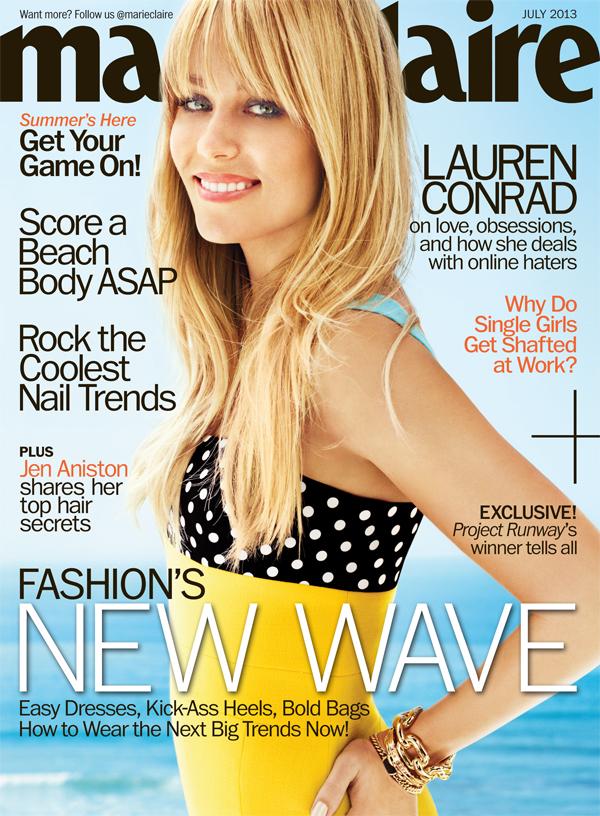 Lauren Conrads Hair History Hair Extensions Blog Hair Tutorials