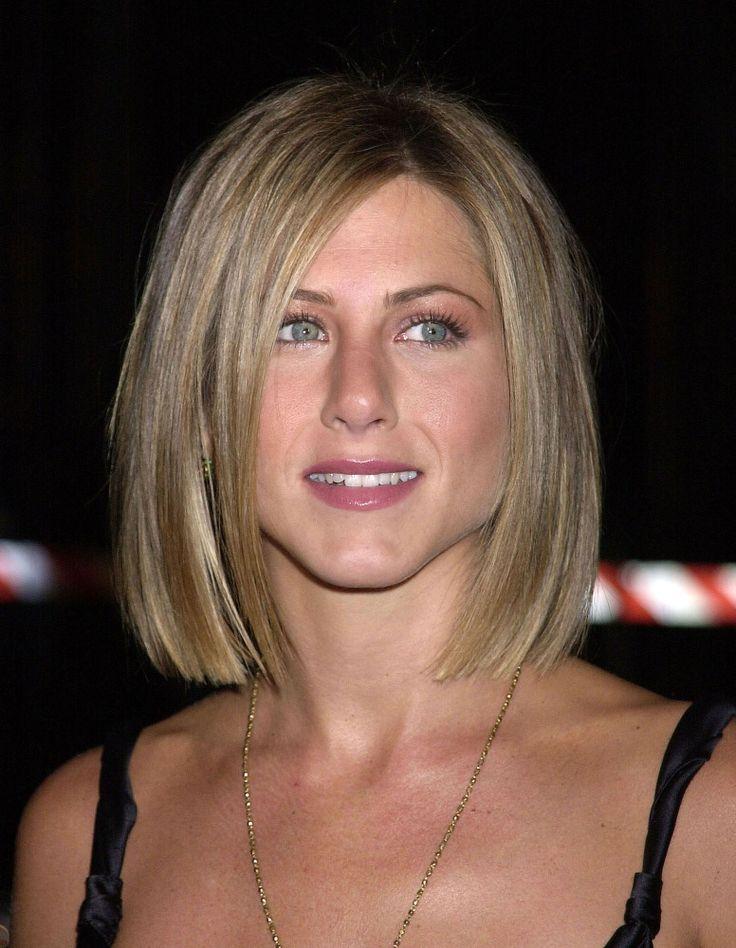 Jennifer Aniston\'s Hair History | Hair Extensions Blog | Hair ...