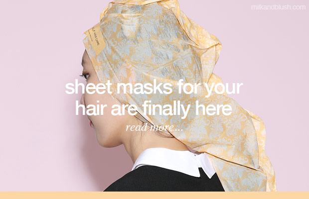 hair-sheet-masks-milk-and-blush-blog