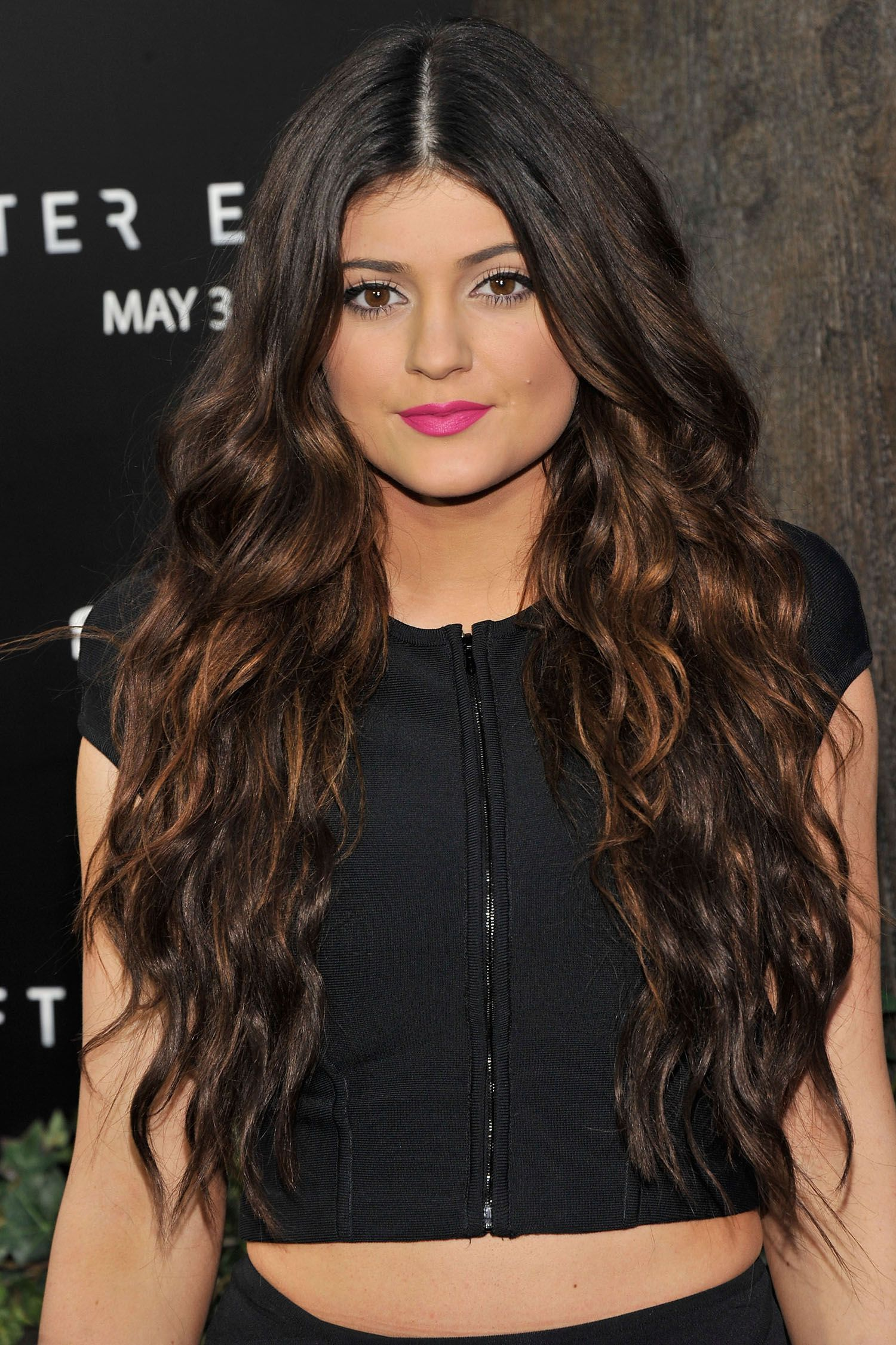 Kylie Jenner S Hair History Hair Extensions Blog Hair