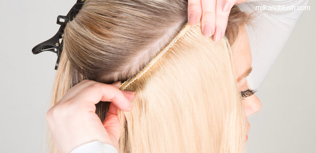 8-hair-extension-hacks-you-need-to-know-milk-and-blush-6