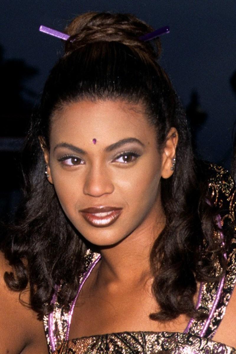 Beyonce S Hair History Hair Extensions Blog Hair