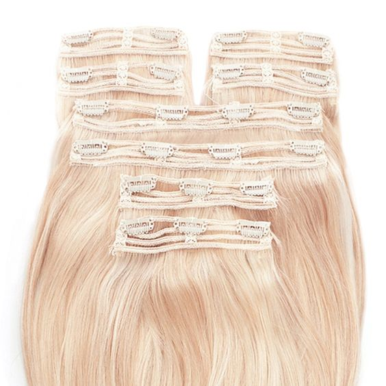 Why Clip-In Hair Extensions Are The Healthiest Choice For Your Hair-milk-and-blush-1