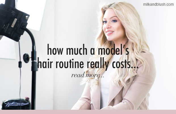 models-hair-routine-how-much-does-it-cost-milk-and-blush-hair-extensions-blog