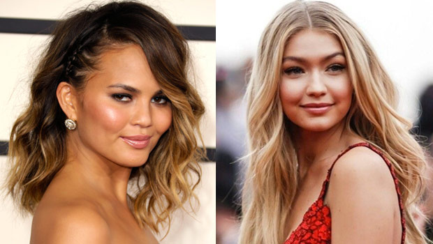 Red Carpet Worthy Hairstyles For Prom 2018 Hair Extensions Blog