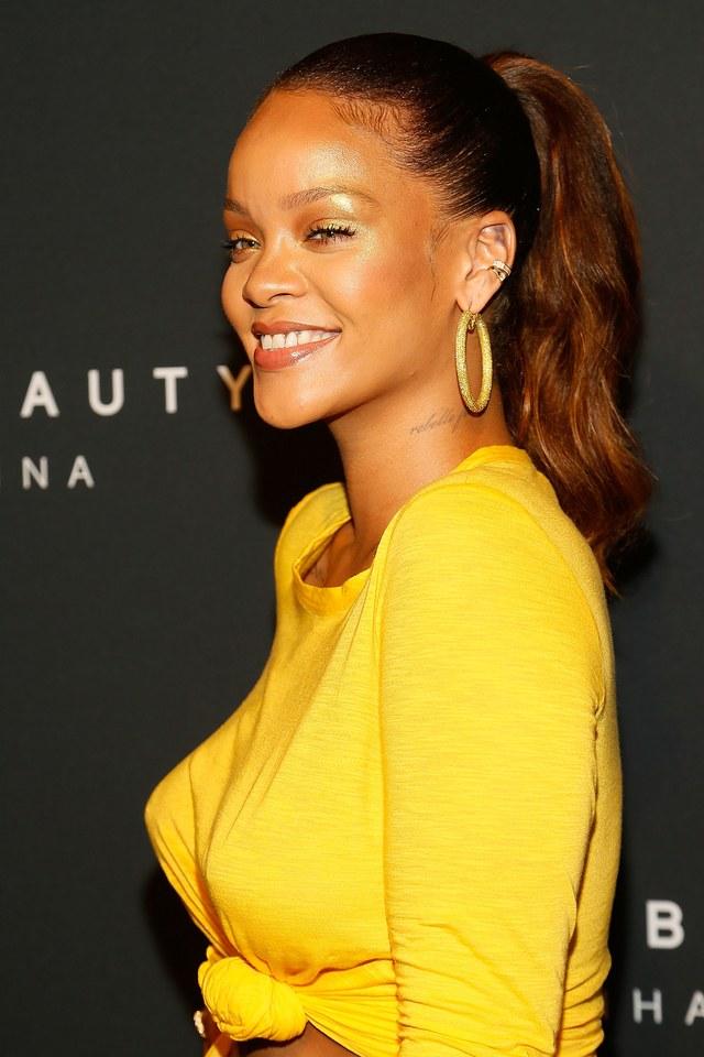 Rihanna S Hair History Hair Extensions Blog Hair