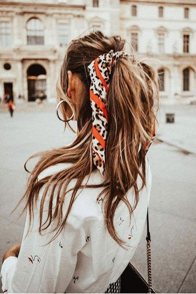 5-Scarf-Hairstyles-That-Are-Perfect-For-The-Summer