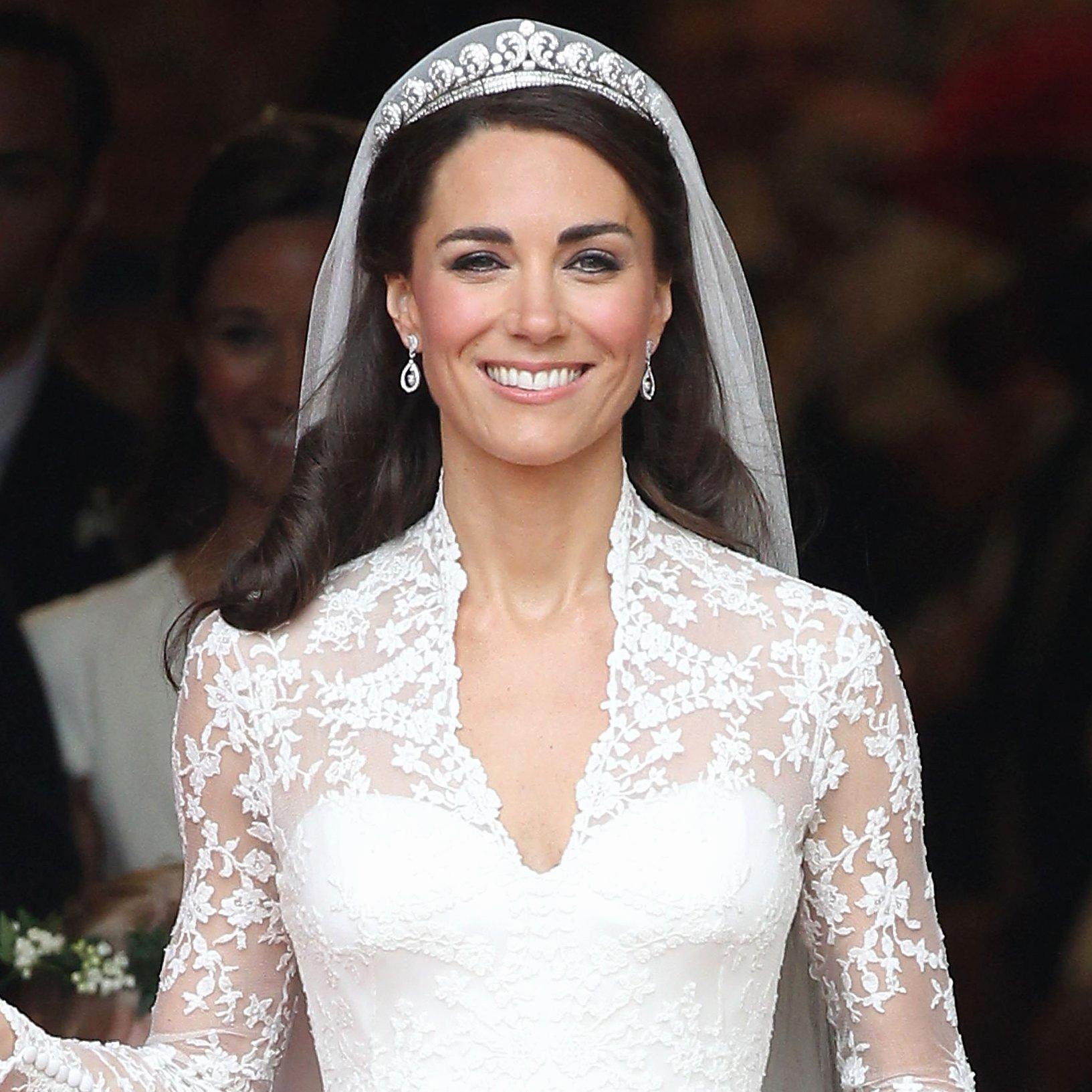The Best Royal Bride Hairstyles   Hair Extensions Blog   Hair ...