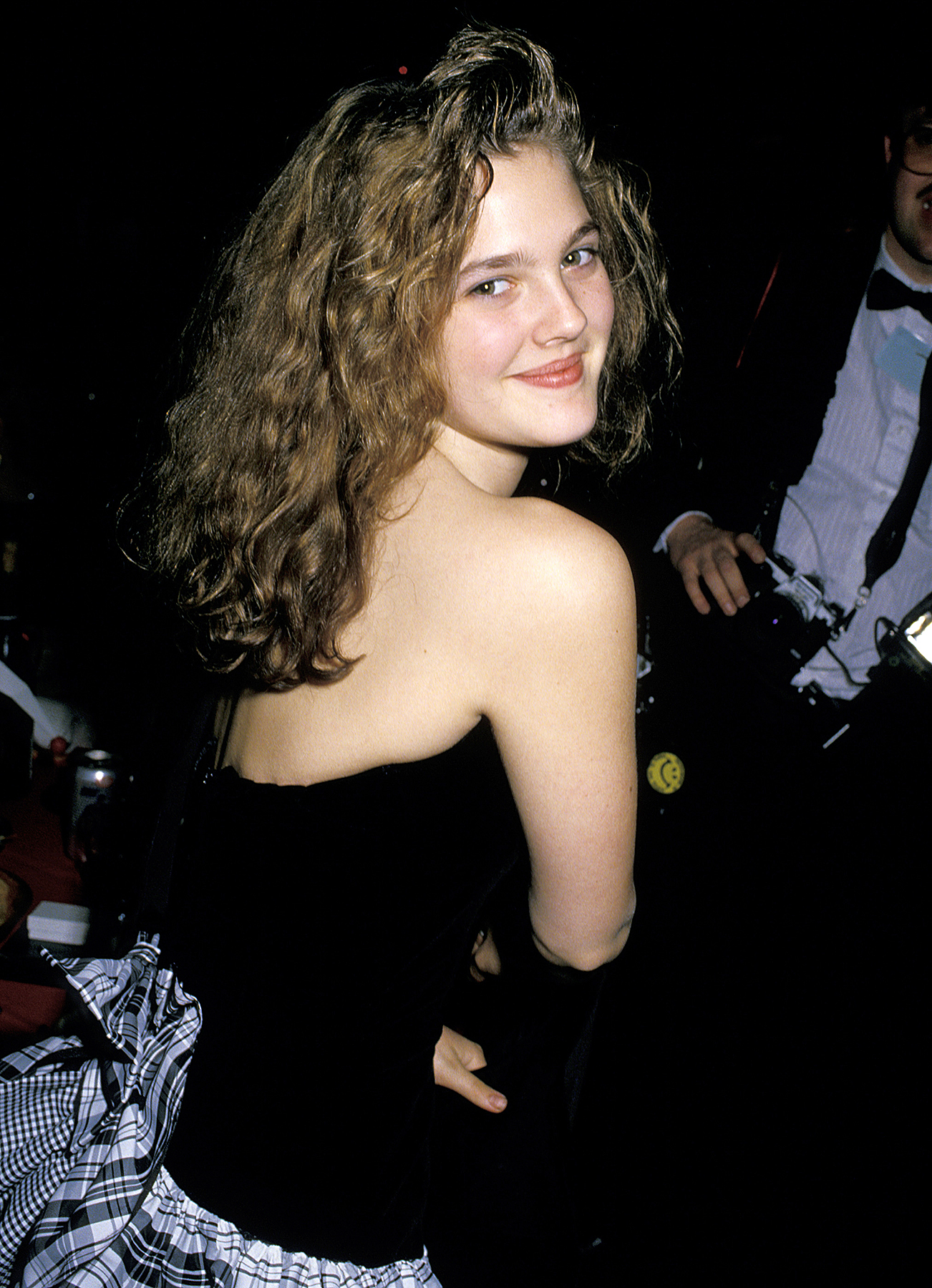 Drew Barrymore S Hair History Hair Extensions Blog