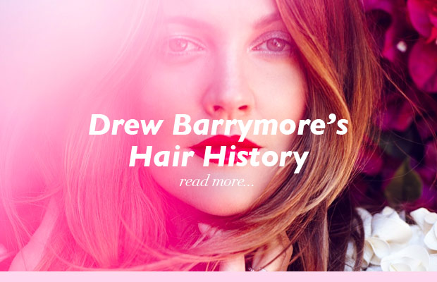 drew-barrymore-hair-history-milk-and-blush-hair-extensions