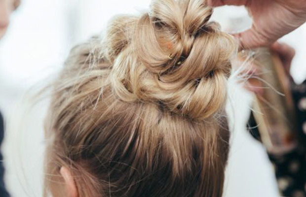 5 Wedding Guest Hairstyles