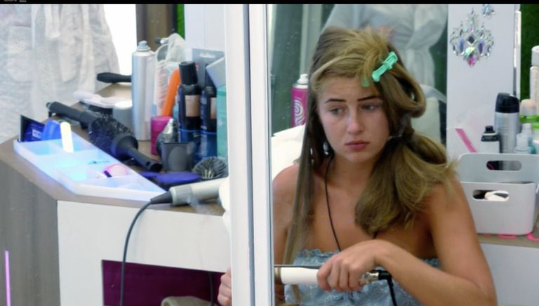 7 Hair Styling Lessons Weve Learnt From Love Island Hair