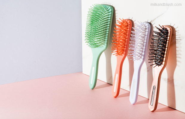 The Best Hair Brush For Your Hair Type Hair Extensions Blog Hair