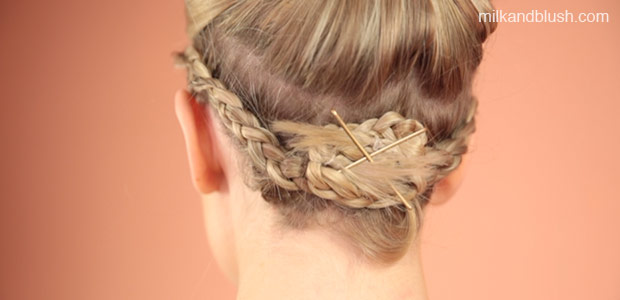 hiding-short-layers-of-your-hair-for-hair-extensions