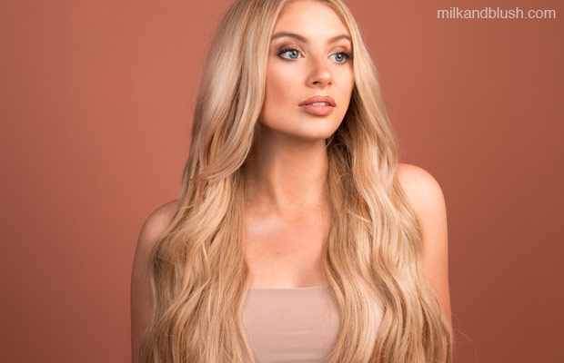 title-milk-and-blush-kim-kardashian-beachy-waves