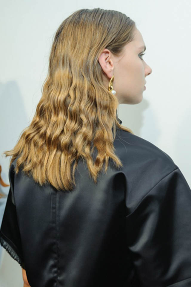 5 Backstage Hairstyling Hacks You Need To Know Hair Extensions
