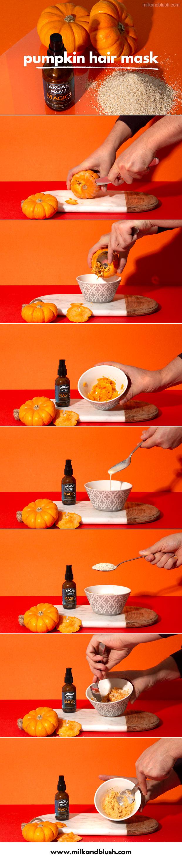 diy-2-pumpkin-hair-mask-milk-and-blush