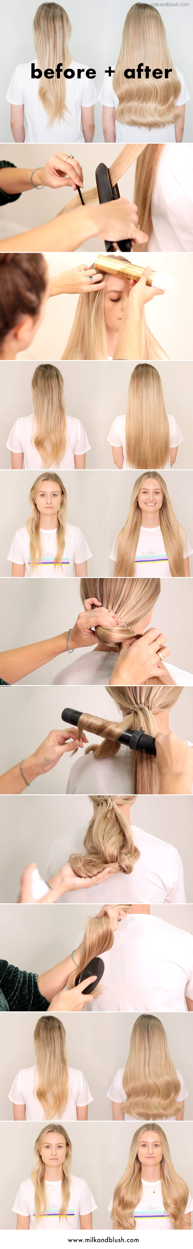 milk-and-blush-hair-extensions-smoothing-cream