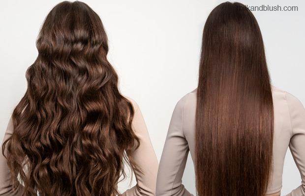 Long Hair Extensions 22