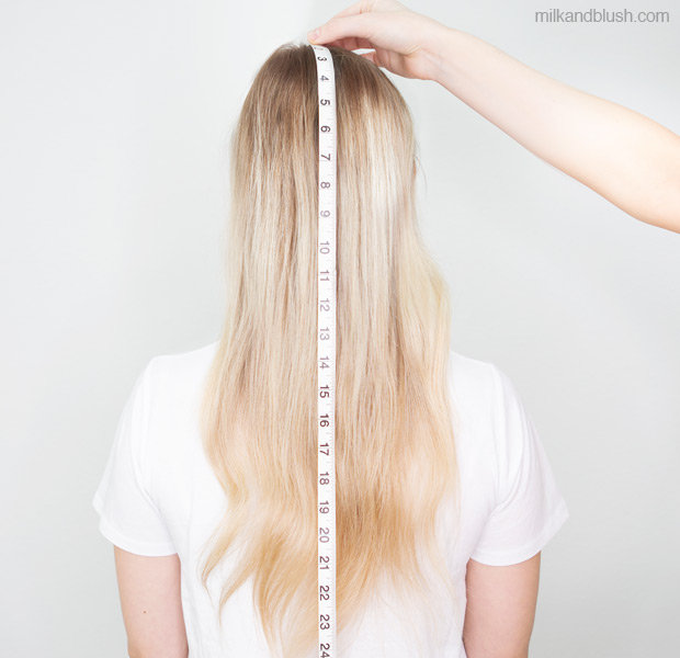 milk-and-blush-hair-extensions-hairburst-supplements-review
