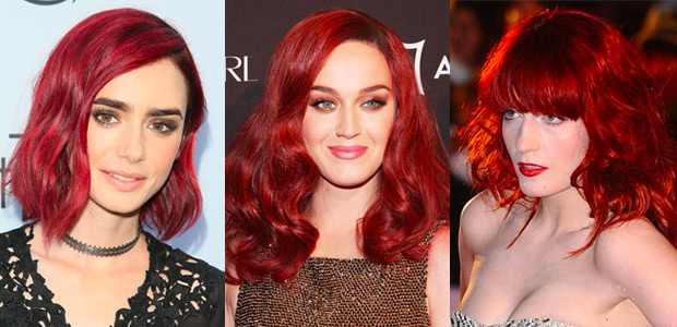 Auburn-Clip-In-Hair-Extensions