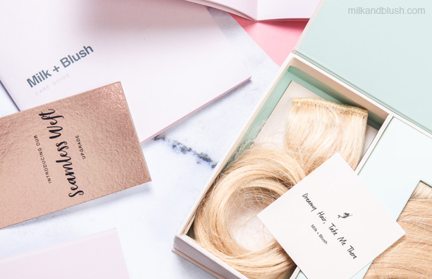 main-how-to-take-care-of-hair-extensions-milk-and-blush