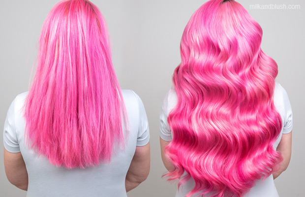 how-to-dye-hair-extensions-milk-and-blush-main