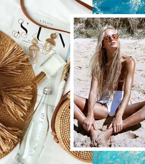 5-Ways-To-Prep-Your-Hair-For-The-Summer-milk-and-blush