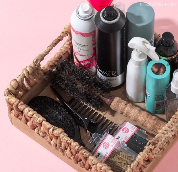 spring-clean-hair-routine
