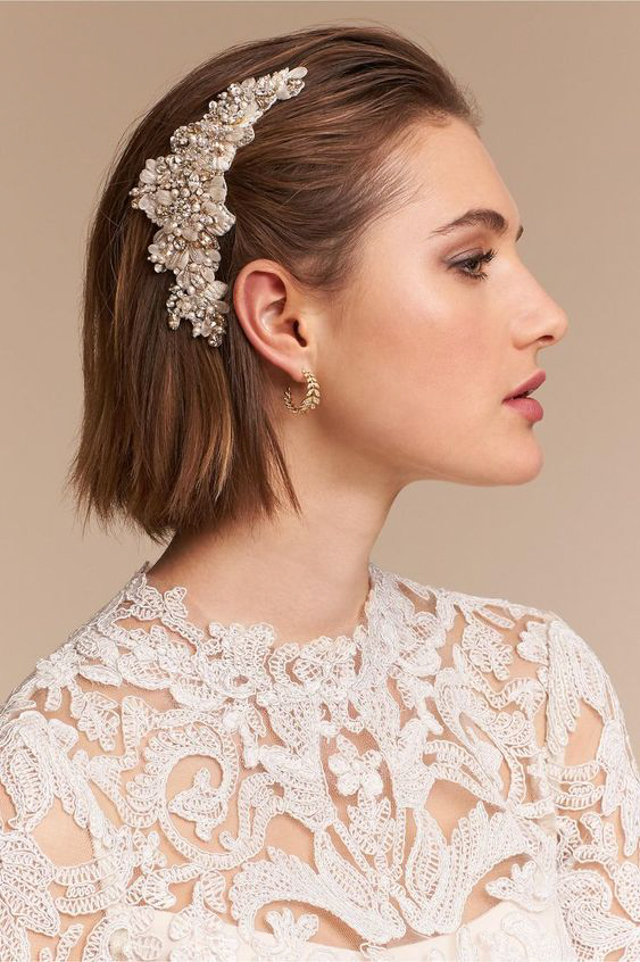 BRIDAL-HAIRSTYLES-SHORT