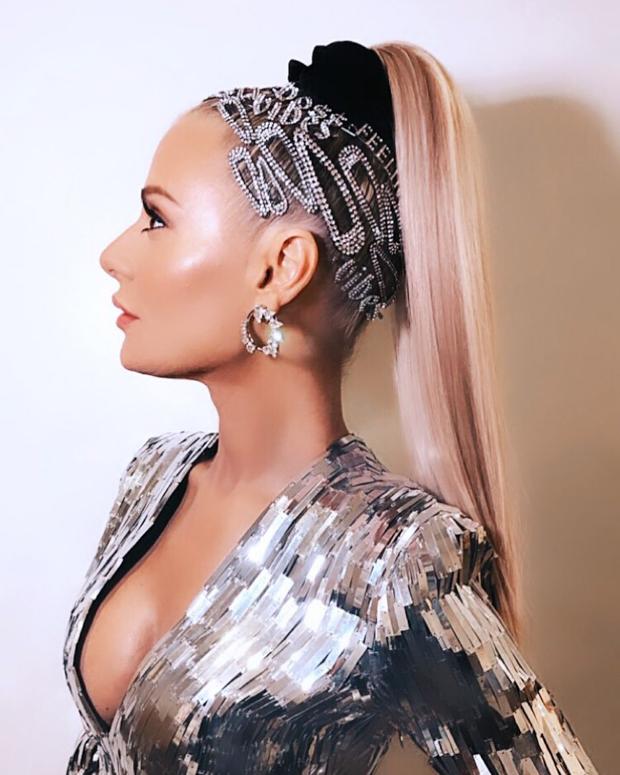 best-celebrity-hairstyles-2019
