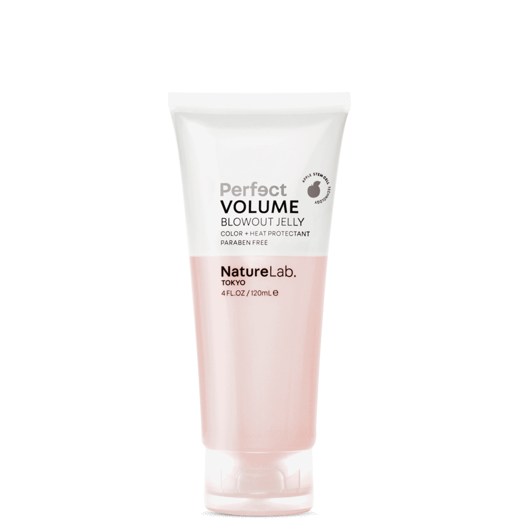 Naturelab TOKYO | Perfect Volume Blowout Jelly