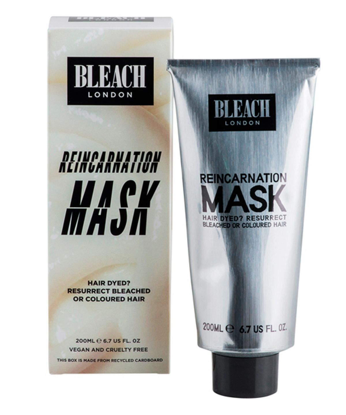 BLEACH London | Reincarnation Mask